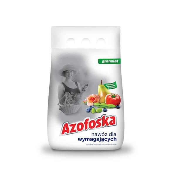 AZOFOSKA GRANULAT 1KG