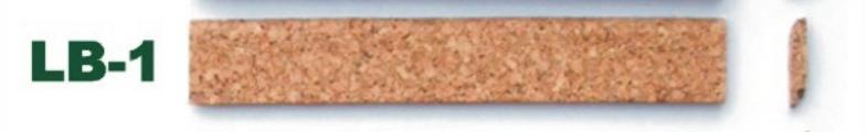 Listwa korkowa LB-1 90cm
