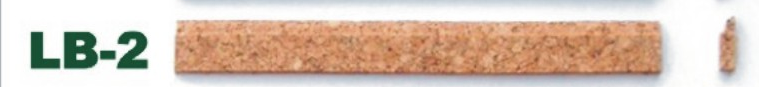 Listwa korkowa LB-2 90cm