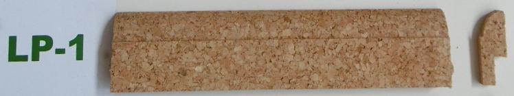 Listwa korkowa LP-1 90cm