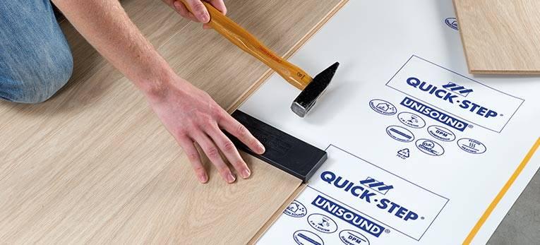 Zestaw montażowy QuickStep | QSTOOL