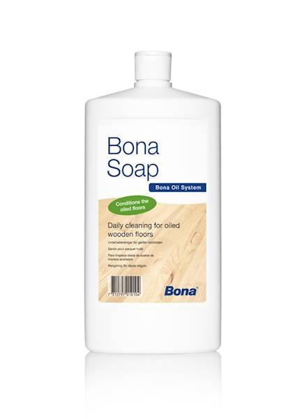 BONA mydło do podłóg olejowanych 1 L
