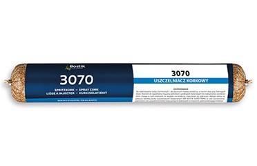 BOSTIK 3070 Uszczelniacz korek w płynie 500ml