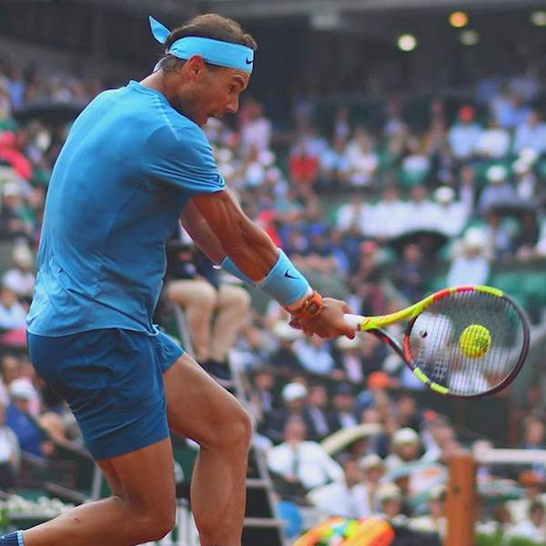 Rakiety do tenisa ziemnego Babolat