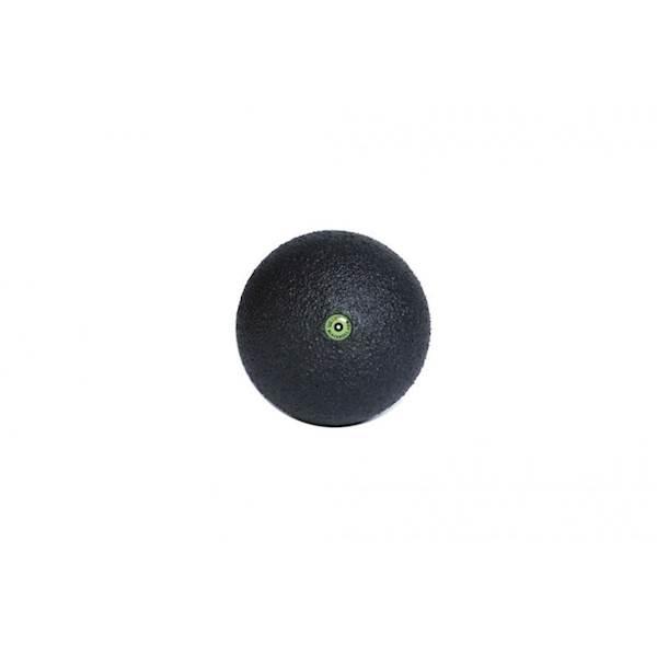 Medyczne Blackroll Ball 12cm Czarny