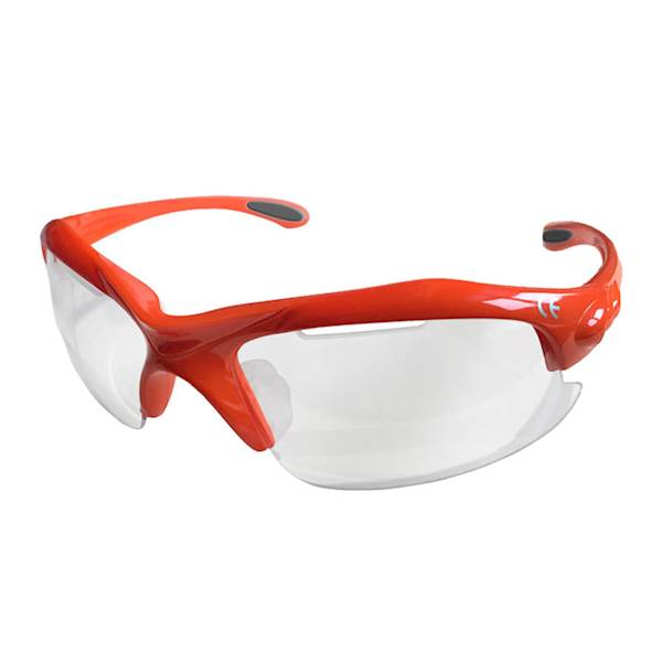 Okulary Oliver Sport Pomarańczowe