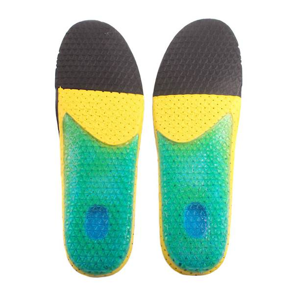 Wkładki do butów Karakal Performance Sport | Rozmiar wkładki: 42-43