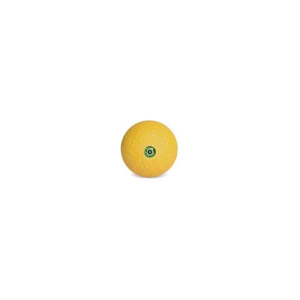 Medyczne Blackroll Ball 8cm Żółty