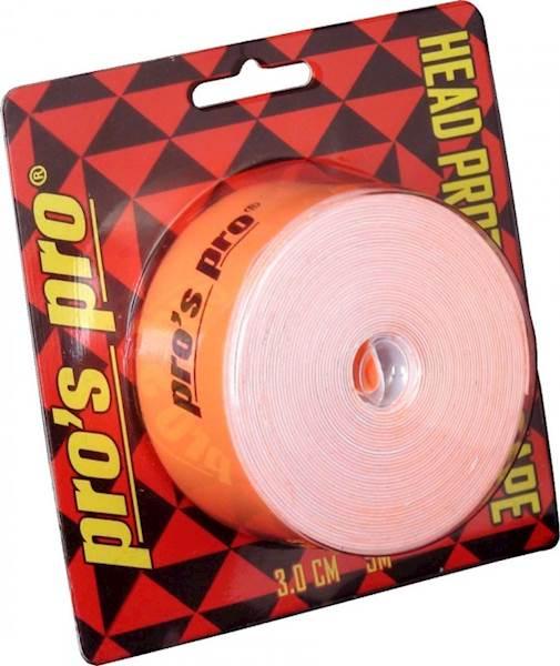 Taśma ochronna Pro's Pro Crashtape 3cm/5m Neon/Pomarańczowy