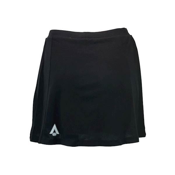 Spódniczka Karakal Club Skort Black | Rozmiar: XS