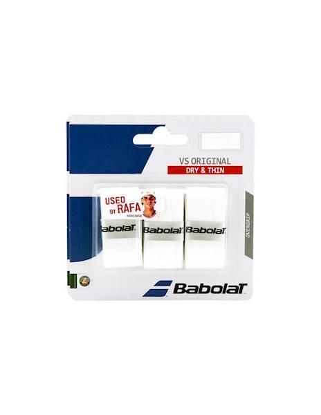 Owijka wierzchnia Babolat VS Original Grip x3