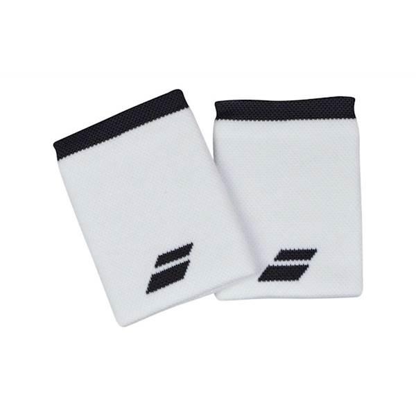 Frotka na rękę Babolat Jumbo x2 Biały/Czarny 2018