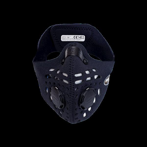Maska antysmogowa Respro CE Techno Black