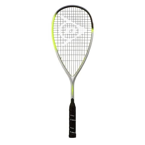 Rakieta do squasha Dunlop Hyperfibre XT Revelation 125 Nour El Tayeb