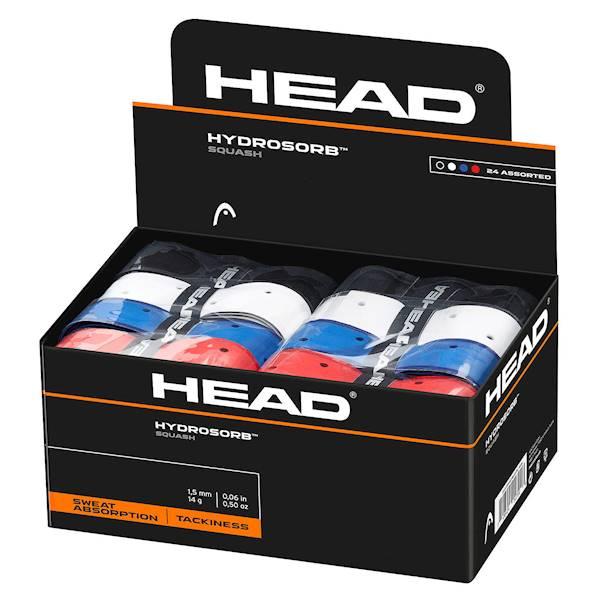 Owijka Head Hydrosorb Squash