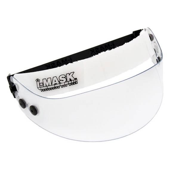 Okulary ochronne I-Mask Junior Biała