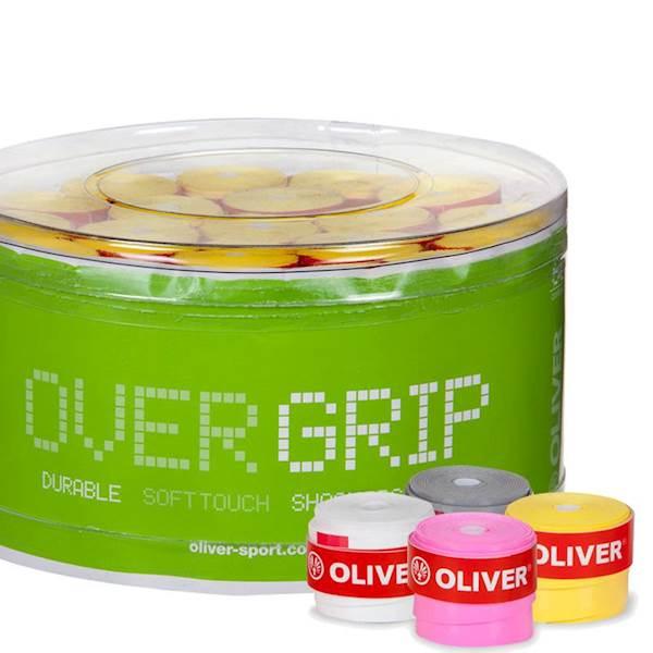Owijka wierzchnia Oliver Overgrip Żółty