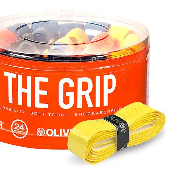 Owijka bazowa Oliver The Grip