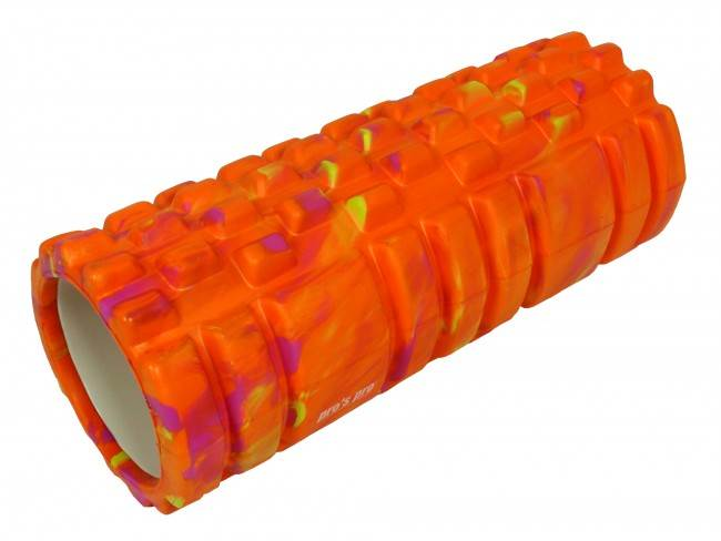 Medyczne Pro's Pro Foam Roller 33x14cm