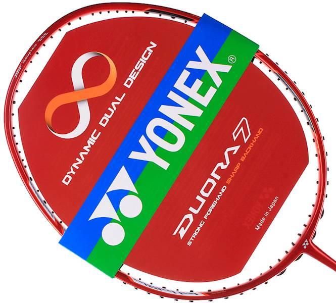 Rakieta do badmintona Yonex Duora 7 3UG4