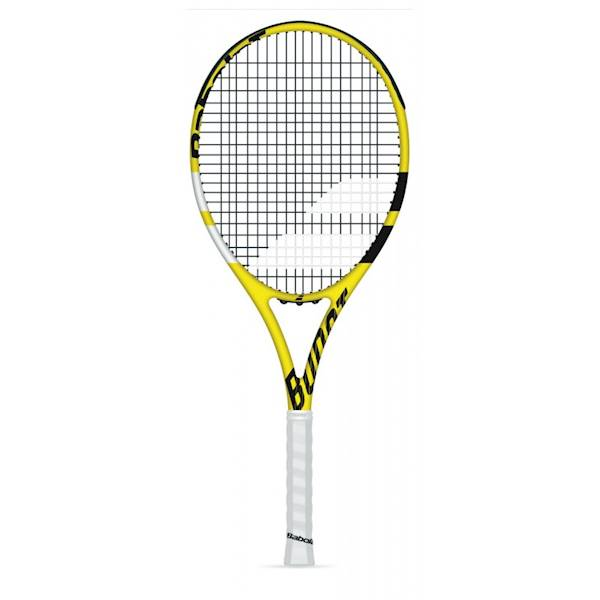 Rakieta do tenisa ziemnego Babolat Boost Aero Yellow/Black G2