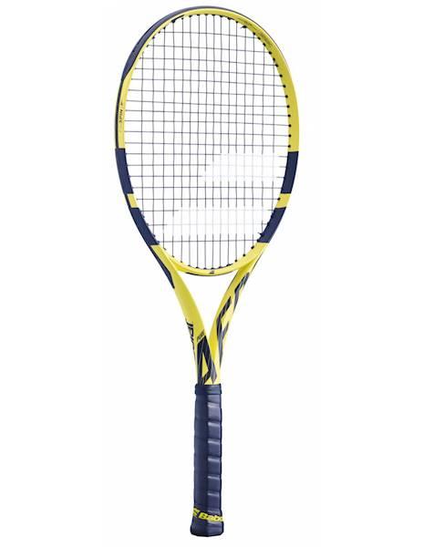 Rakieta do tenisa ziemnego Babolat Pure Aero 2019 G3