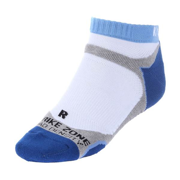 Skarpety Karakal X4 Trainer Technical Sport Socks Navy 40-48