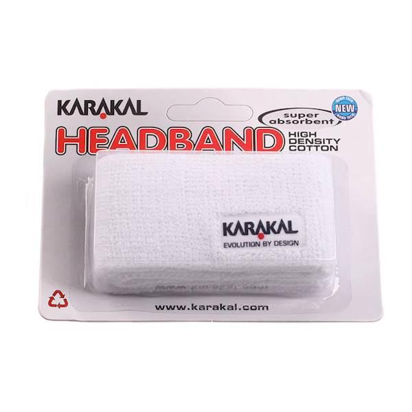 Frotka na głowę Karakal Headband