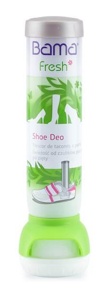 Dezodorant do butów Bama Damski Fresh 100ml