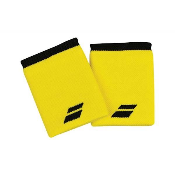 Frotka na rękę Babolat Jumbo x2 Żółty 2018