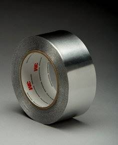 Taśma aluminiowa 425 /50x55/