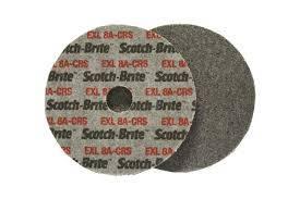 EXL-UW 8A CRS 150x6x12 Koło z włókniny
