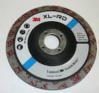 EXL-RD 2 A MED 115x12x22 Koło z włókniny śc