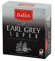 BASTEK,100T:EARL GREY SUPER /16
