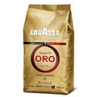 Lavazza Qualita Oro 1kg kawa ziarnista