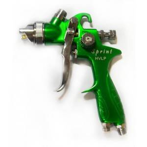 Pistolet lakierniczy Sprint 2,5mm HVLP
