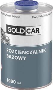 GOLDCAR Rozcieńczalnik bazowy 1l