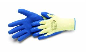 Schuller - Ręlawice robocze niebieskie