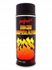 Spray wysokotemperaturowy 400ml