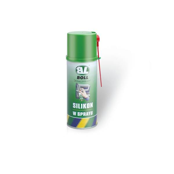BOLL Silikon w sprayu 400ml