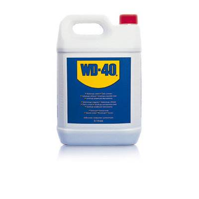 WD-40 5 l