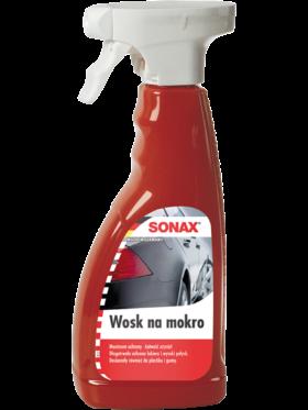 SONAX Wosk na mokro 500ml