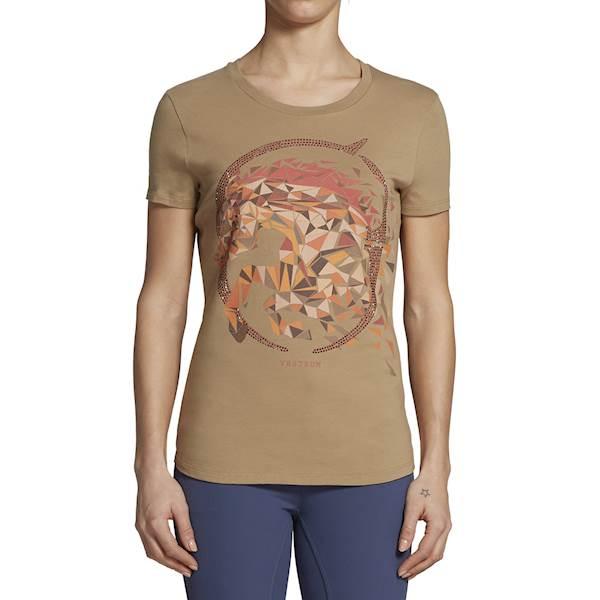 T-shirt damski Gorlitz Vestrum