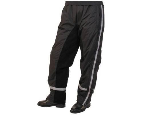 Spodnie ocieplane Alaska S