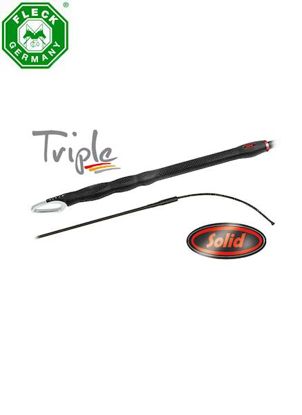 Bat Triple Balance Solid Fleck