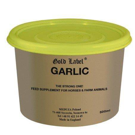 Czosnek Garlic Supplement