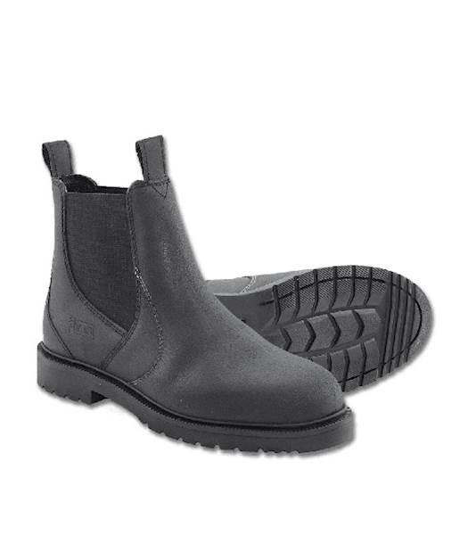 Buty z utwardzonym czubem Waldhausen