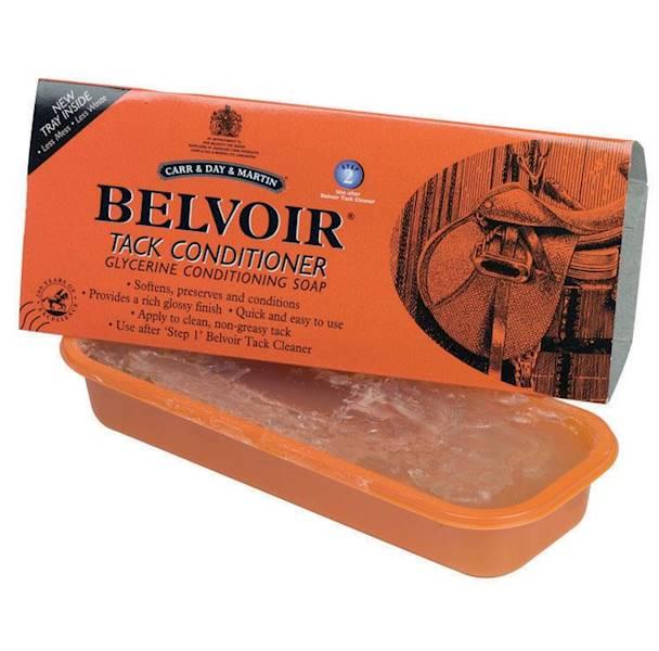 C&D&M Belvoir mydło glicerynowe w kostce
