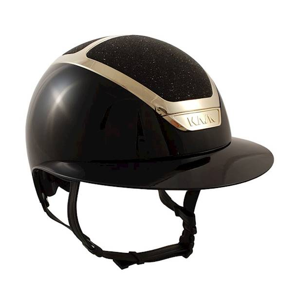 Kask Star Lady Pure Shine Carpet & Gold KASK