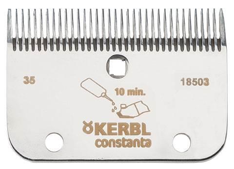 Maszynka-ostrze 35/24 Constanta 3mm